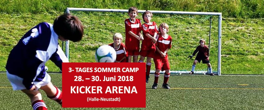 Kicker-Arena.28.-30.06.18