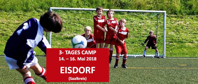 Eisdorf.14.-16.05.18