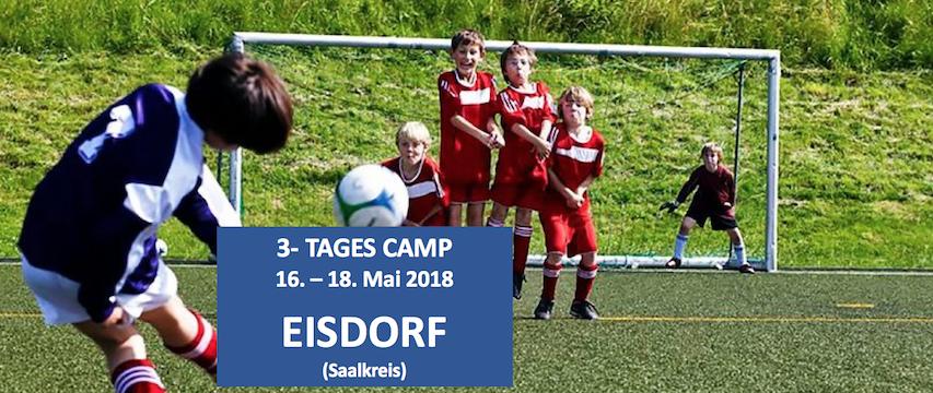 Eisdorf.16.-18.05.18