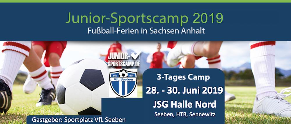 Camp.JSG Halle Nord 28.-30.06.2019